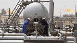تنفيذيان: صادرات نفط جنوب العراق 3.565 مليون ب/ي منذ بداية فبراير