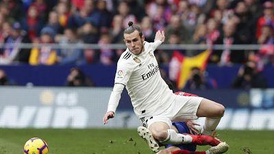 Bale in rotta con lo spogliatoio Real