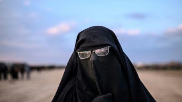 """Syrie: pour une jihadiste franco-tunisienne, le """"califat n'est pas fini"""""""