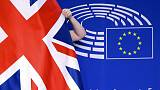 Association of British Insurers warns on no-deal Brexit hit