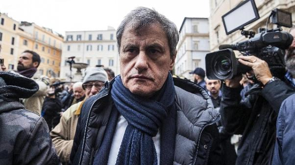 Mondo Mezzo:Alemanno condannato a 6 anni