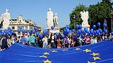 Dibattiti sull'Ue con 'Memo4Europe'