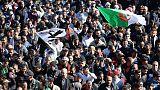 Street unrest breaks down taboo in Algeria - talk is of politics at last