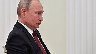 التلفزيون الروسي ينشر قائمة مواقع أمريكية يمكن استهدافها بعد تحذير بوتين