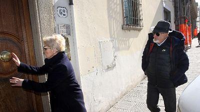 Genitori Renzi: chiesta revoca arresti