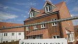 Persimmon to name Jenkinson as new chief executive - Sky News