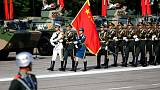 China defence budget likely to defy slowing economy due to Taiwan worries