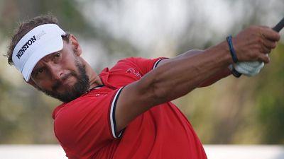 Golf, 8 azzurri in gara all'Oman Open
