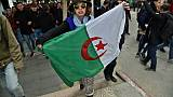 Algérie: les étudiants à leur tour mobilisés en masse contre le candidat Bouteflika