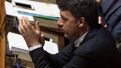 M5S: Renzi, problemi anche in Basilicata