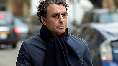 UK court orders extradition of French businessman sought over Sarkozy allegations
