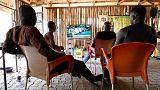 الرئيس النيجيري يواصل تقدمه في النتائج الأولية للانتخابات