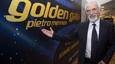 Malagò, Giomi vuole Golden Gala a Milano