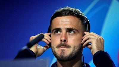 Juventus: Pjanic anticipa ripresa lavoro