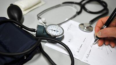 Segretaria sostituiva medico assenteista