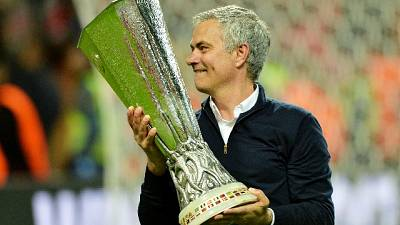 Mourinho,cerco squadra come la mia Inter