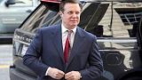 Manafort sentencing hearing rescheduled to March 7 - court filing