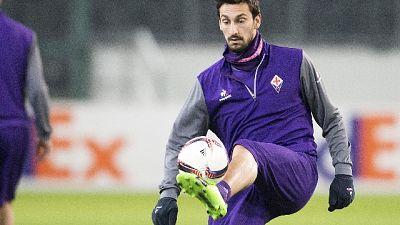 Fiorentina, perseguiti insulti ad Astori