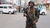 توقف تنفيذ اتفاق سلام الحديدة باليمن والأمم المتحدة تسعى لجمع مساعدات