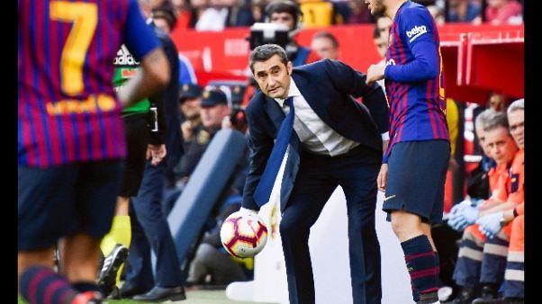 Valverde:Clasico attraente ma da vincere