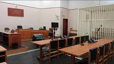 Infermiere ucciso, udienza preliminare