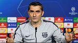 Valverde backs VAR despite controversial decisions