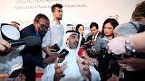 وزير: البحرين تبحث مع شركات أمريكية اتفاقا للنفط المُحكم