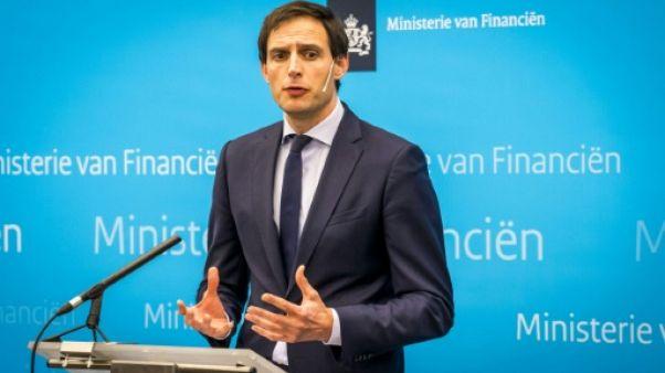 L'État néerlandais s'invite au capital d'Air France-KLM pour défendre ses intérêts