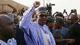 نتائج انتخابية تشير إلى فوز بخاري بفترة ثانية رئيسا لنيجيريا