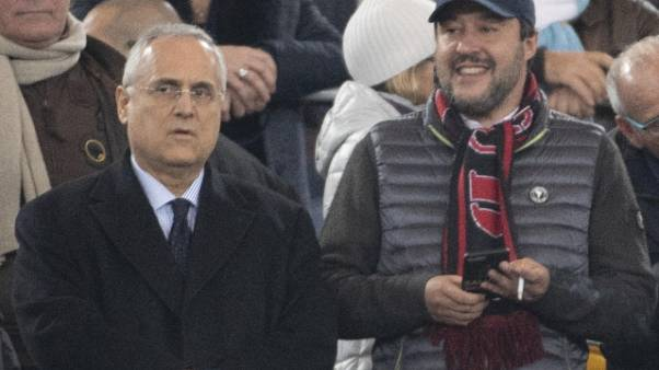 Salvini, Milan ha giocato male,ma capita