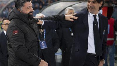 Inzaghi,è mancata solo ciliegina del gol