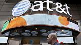 U.S. Justice Dept will not appeal AT&T, Time Warner merger after court loss