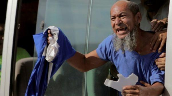 Nicaragua : reprise du dialogue politique après la libération d'opposants