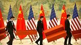U.S.-China trade - tariff and non-tariff barriers
