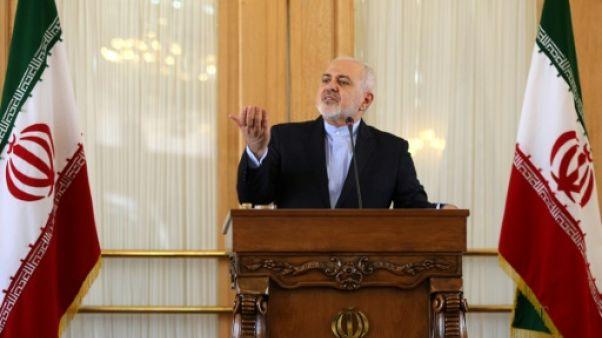 Iran: le président Rohani rejette la démission de son chef de la diplomatie