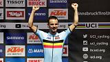 Campenaerts to attack Wiggins' hour record in April