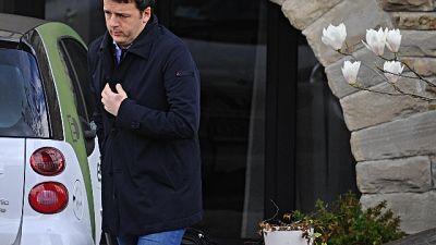 Tentò taglio luce a Renzi, a processo