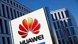 Huawei, Samsung agree to settle patent dispute in U.S. court