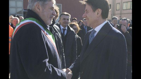 Ponte: nomina Bucci,rinviata udienza Tar