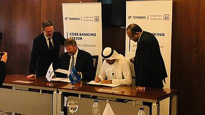 Al Rajhi Bank, the world's largest Islamic bank selects Temenos to power digital transformation and growth