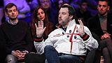 Salvini, difficoltà 5S? Lavorino