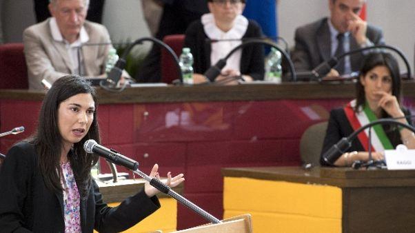 Ex compagno Sarti valuta azione legale