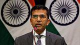 الهند تعلن سقوط إحدى طائراتها وفقد طيار في مواجهة مع باكستان