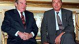 Seychelles 'kingmaker' ex-president dies at 83