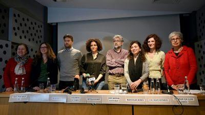 Turquie: des ONG appellent à libérer le mécène Osman Kavala