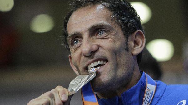 Atletica: Euro indoor, azzurri partiti