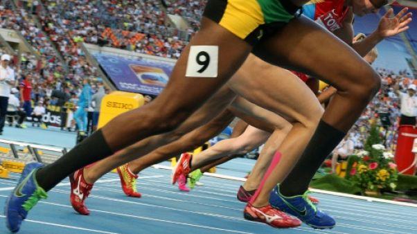 Athlétisme: classement sans suite de l'enquête pour viol visant l'entraîneur Giscard Samba
