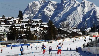 Doping, 5 arresti a Mondiali sci nordico