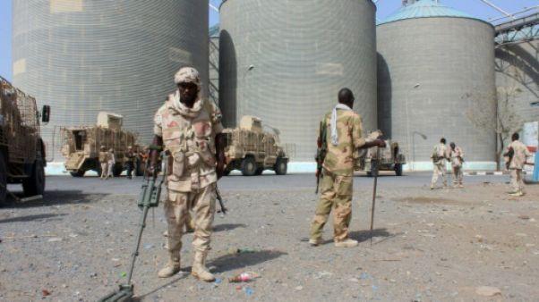 Yémen: peu d'espoir de paix à Hodeida malgré les progrès de l'ONU