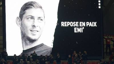 Sala: Nantes si rivolge a Fifa per soldi